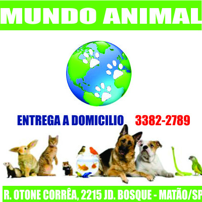 Mundo Animal Matão SP