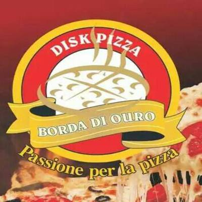 Pizzaria Borda Di Ouro Matão SP